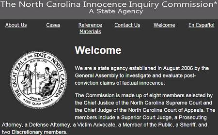 NC_innocence_inquiry