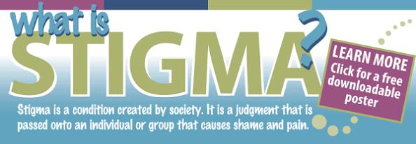 stigma poster