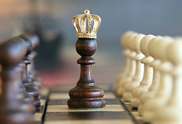 pawn-triumphs