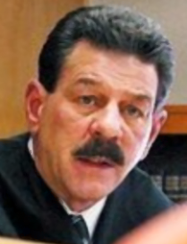 Judge Jack Peyton, JP, Justice of the Peace, Pima County Justice Court