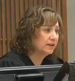 Judge Wendy Million, Tucson City Court
