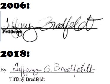 Tiffany Bredfeldt PhD, Tiffany Bredfeldt TCEQ, Tiffany Bredfeldt EPA
