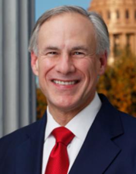 Greg Abbott, Texas Governor Greg Abbott, TCEQ, Texas Commission on Environmental Quality